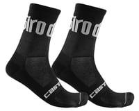 Castelli #GIRO 13 Sock (Black)
