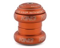 """Chris King NoThreadSet Headset (Matte Mango) (1-1/8"""")"""