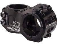 Chromag Ranger V2 Stem (Black) (31.8mm)