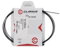 Clarks Stainless/Teflon Gear Shifter Wire (Black)