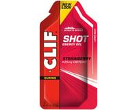 Clif Bar Shot Energy Gel (Strawberry w/Caffeine)