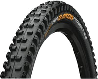 Continental Der Baron Projekt ProTection Apex Tubeless Tire (Black)