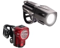Cygolite Zot 450 Headlight w/ Hotshot Micro 30 Tail Light (Black)
