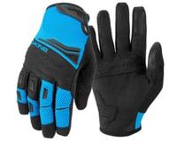 Dakine Cross-X Bike Gloves (Cyan)