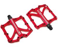 Deity Bladerunner Pedals (Red)