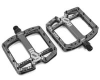 Deity TMAC Pedals (Platinum Silver)