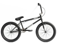 "Division Fortiz 20"" BMX Bike (21"" Toptube) (Crackle Silver)"