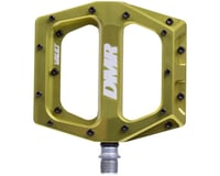 "DMR Vault Pedals (Lemon Lime Green) (9/16"")"