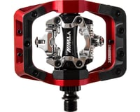 """DMR V-Twin Clipless Pedals (Red) (9/16"""")"""