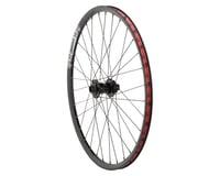 DMR Pro Disc Front Wheel (Black)