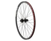 "DMR Pro Rear Wheel (Black) (26"") (10 x 1 x 135mm) (6-Bolt) (HG 10) (Clincher)"