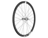 DT Swiss T1800 Rear Wheel (Black) (700c) (10 x 1 x 120mm) (Rim Brake) (Threaded Track)