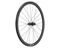 DT Swiss PRC 1400 Spline Rear Wheel (Black) (700c) (QR x 130mm) (Rim Brake)