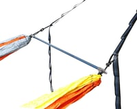 Eagles Nest Outfitters Fuse Tandem Hammock System (Slate)
