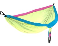 Eagles Nest Outfitters DoubleNest Hammock (Retro Tri)