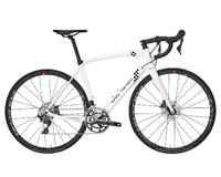 Eddy Merckx Lavaredo68 Disc Ultegra Mix Endurance Road Bike (White)