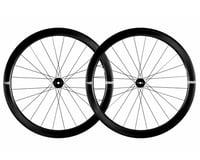 Enve 45 Foundation Series Disc Brake Wheelset (Black)