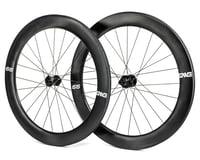 Enve 65 Foundation Series Disc Brake Wheelset (Black) (700c) (Tubeless) (XD-R)