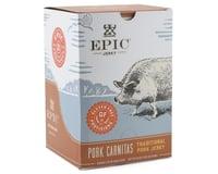 Epic Provisions Traditional Pork Carnitas Jerky