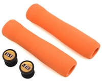 ESI Grips FIT XC Grips (Orange)