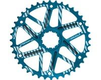 E*Thirteen Extended Range Cog Shimano Compatible (Blue)