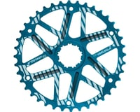 E*Thirteen Extended Range Cog Sram 36t Compatible (Blue)