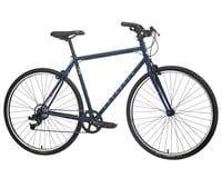 Fairdale 2021 Lookfar 700c Bike (Navy)