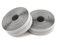 fizik Tempo Bondcush Classic Handlebar Tape (White) (3mm Thick)