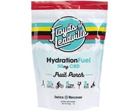 Floyd's of Leadville CBD Hydration Fuel (Fruit Punch)