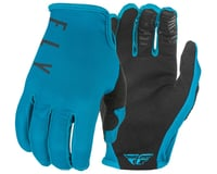 Fly Racing Lite Gloves (Blue/Grey)