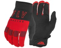 Fly Racing F-16 Gloves (Red/Black)