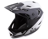 Fly Racing Rayce Youth Helmet (Black/White)