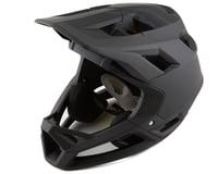 Fox Racing Proframe Full Face Helmet (Matte Black)