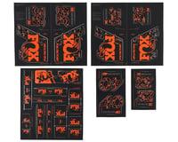 Fox Suspension Heritage Decal Kit for Forks & Shocks (DigiCam)