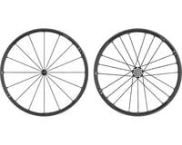 Fulcrum Racing Zero Nite Wheelset (Black) (700c) (Quick Release) (Clincher)