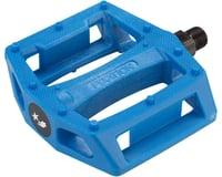 Fyxation Gates PC Pedals (Blue)