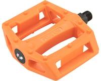 Fyxation Gates PC Pedals (Orange)