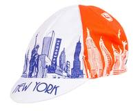 Giordana NYC Landmarks (Blue/Orange/White) (One Size Fits Most)