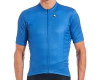 Giordana Fusion Short Sleeve Jersey (Classic Blue)