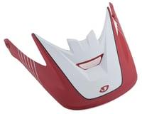 Giro Switchblade Replacement Visor (Dark Red)