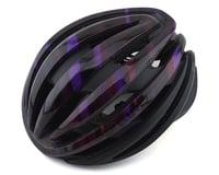 Giro Ember Women's MIPS Helmet (Matte Black/Electric Purple)