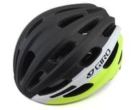 Giro Isode MIPS Helmet (Matte Black/Highlighter Yellow)