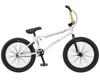 "GT 2021 Conway Team BMX Bike (Dan Conway) (21"" Toptube) (Satin White)"