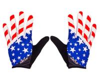 Handup Original 'MERICAS USA Gloves (Red/White/Blue)