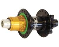 Hope Pro 4 Rear Disc Hub (Black) (32H) (SRAM XD)