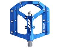 """HT AE03 Evo Pedals (Royal Blue) (9/16"""")"""