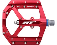 """HT AE03 Evo Pedals (Red) (9/16"""")"""