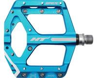 HT ANS10 Supreme Platform Pedal (Orange)