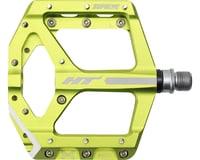 HT ANS10 Supreme Platform Pedal (Apple Green)