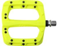 HT PA03A Platform Pedal (Neon Yellow)